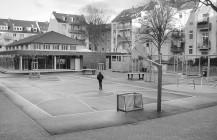 Gymnasium Blücherstrasse Köln