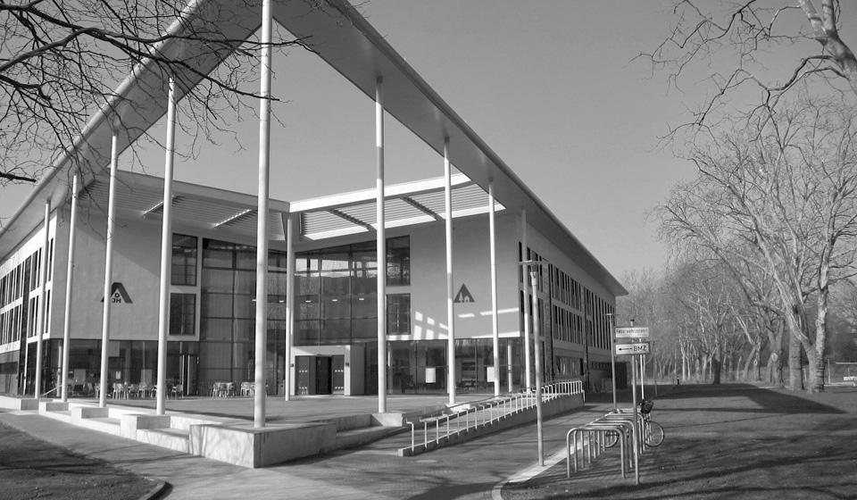 Poststrasse Bonn